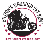 Boston's Wounded Vet Run